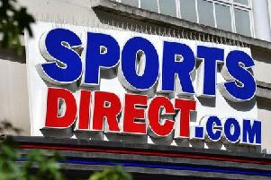 Sports Direct will close all of its stores in Lancashire and across the UK from today (Tuesday, March 24) due to coronavirus