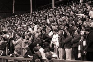 Preston North End fans standing on the Spion Kop will now be able to gather on the Town End to roar on the team
