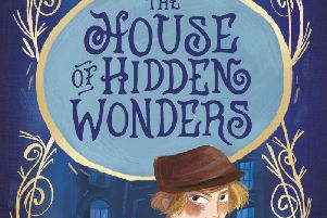 The House of Hidden Wonders