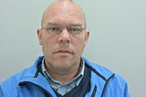 Martin Prater, of Whittle-le-Woods, has been jailed for 18 months