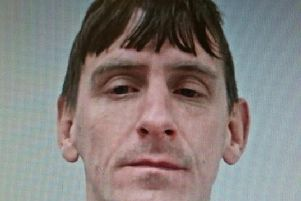 David Hargreaves has been missing since Tuesday