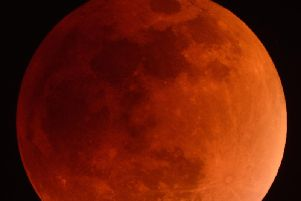 Today marks a rare celestial event, said to be the longest in the 21st century, as the moon is set to pass through Earths darkest shadow and take on a red sheen