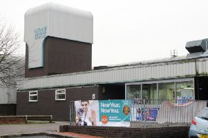 Uncertainty has existed over the future of Leyland Leisure Centre due to plans for a new 15m super leisure centre in South Ribble