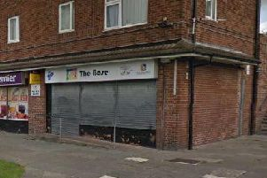 The Base, Bannister Drive