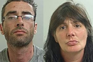 Deborah Andrews, 44, of Elmstead, Skelmersdale and William Vaill, 37, of Evington, Skelmersdale, were given life sentences following the murder of Eamon Brady.