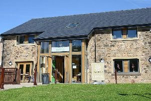 The Mill at St Catherine's Hospice will host  creative writing workshops