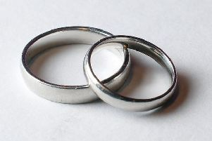 In Lancashire there were 1,515 religious weddings in 2016