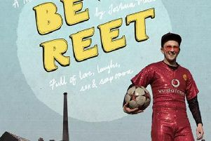 be reet was premiered in Higher Walton, Lancashire