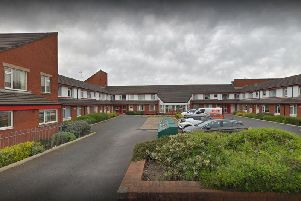Greenwood Court. Image courtesy of Google.