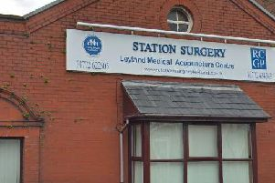 Station Surgery in Leyland