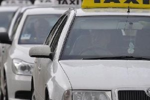South Ribble Borough Council is warning residents about a taxi scam which is leaving people hundreds of pounds out of pocket