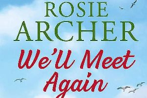 Well Meet Again by Rosie Archer
