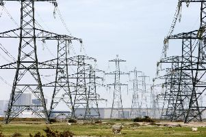 What happens to vulnerable residents when their power supply is cut?
