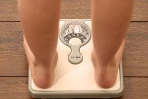 NHS Digital data shows that 20 per cent of Year 6 pupils in Lancashire in 2018-19 were obese