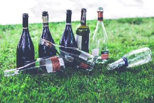 Public Health England data shows that in Lancashire, 655 people were admitted to hospital with liver disease caused by excessive alcohol intake in 2018-19