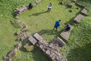 UCLan has received national acclaim for its archaeology courses