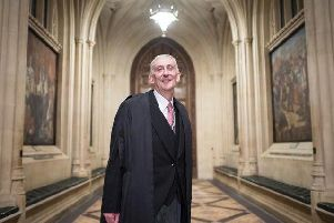 MPs should be able to take part in Prime Minister's Questions and debates via video if they are unable to return to work, Sir Lindsay Hoyle has said.