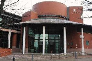Ministry of Justice figures show 1,850 failure to appear warrants were issued in magistrates courts in the Lancashire Local Criminal Justice Board area in 2019