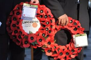 Remembrance services near you
