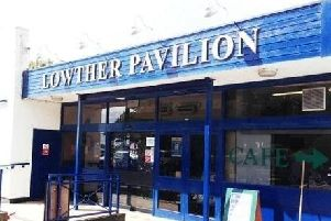 Lowther Pavilion