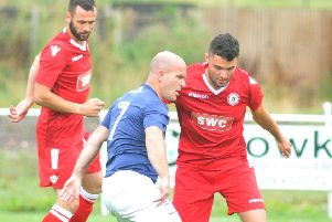 Longridge Town have started their season in emphatic fashion