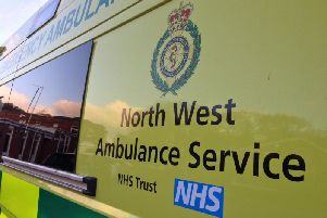 An extra 79 ambulances will be on the north west's roads on New Year's Eve