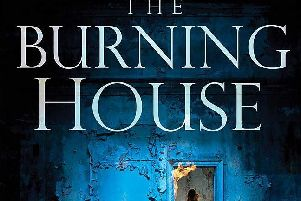 The Burning House by Neil Spring