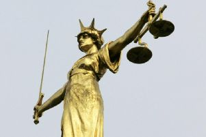 A total of 448 sexual offences recorded by Lancashire Constabulary led to a prosecution in 2018  28 per cent fewer than two years earlier
