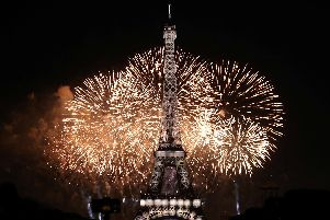 A trip to Paris from Thursday to Sunday, staying in the luxury four-star Pullman Paris Centre Bercy and including flights, would cost 537.