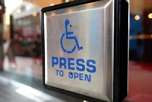 Too many disabled toilets in Lancashire do not meet basic standards