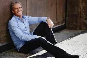 Michael Bolton has announced a new UK tour