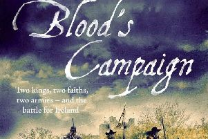 Blood's Campaign