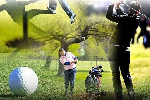 Some of the best golf courses in the country can be found in Lancashire