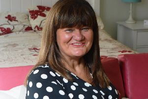 Special Baby Remembrance Service organiser Megan Murray