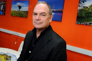 Tony Attard, chairman of Marketing Lancashire