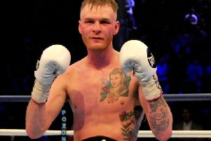 Boxer Jack Arnfield is among the defendants accused of conspiracy to supply cocaine as part of a large drugs ring