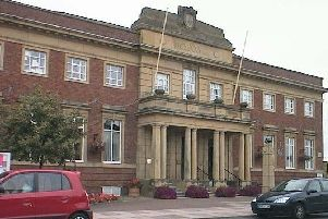 Lytham Assembly Rooms, the new home for the town's library