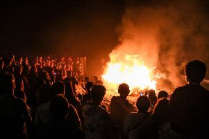 Bonfire Night 2018: fireworks displays and events in Lytham and surrounding areas