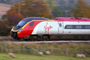 Virgin Trains has removed some Friday peak time restrictions