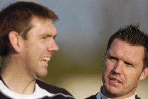 Dave Challinor has been reunited with longtime assistant Colin Woodthorpe at AFC Fylde