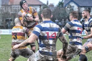 Fylde were victorious against Tynedale on Saturday