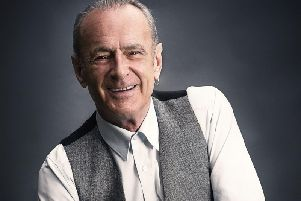 Francis Rossi will bringing his  'I Talk Too Much' tour to Preston in April and Lancaster in May