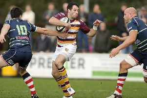 Greg Smith produced a fine performance in Fylde's win at Peterborough Lions