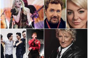 Lytham Festival 2019: How to get tickets, who's performing, parking and everything else we know so far