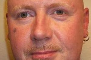 Convicted murderer Stephen Archer, 48, absconded from an open prison in Derbyshire on Wednesday (May 15) and could be in Lancashire.