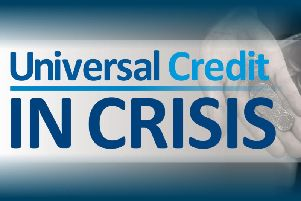 Universal Credit in Crisis: An in-depth analysis of problems linked to the problem benefit by the JPIMedia Investigations team
