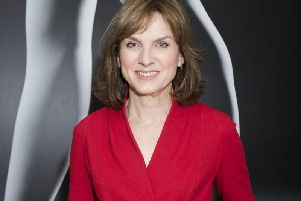 What do you think of Fiona Bruce as the chairman of Question Time?