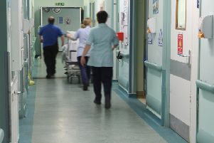 Fight to stop the closure of vital ward