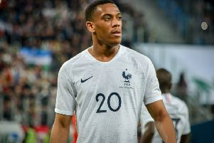 """Rumour Mill: Manchester United manager Jose Mourinho has """"lost patience"""" Anthony Martial"""