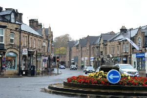We want to know what YOU think of Matlock town centre. Click the link at the bottom of the story to complete our questionnaire.